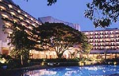 HOTEL THE OBEROI